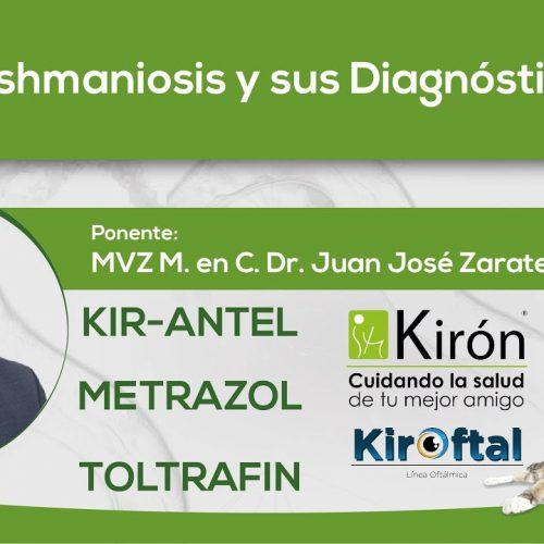 Leishmaniosis y sus Diagnóstico